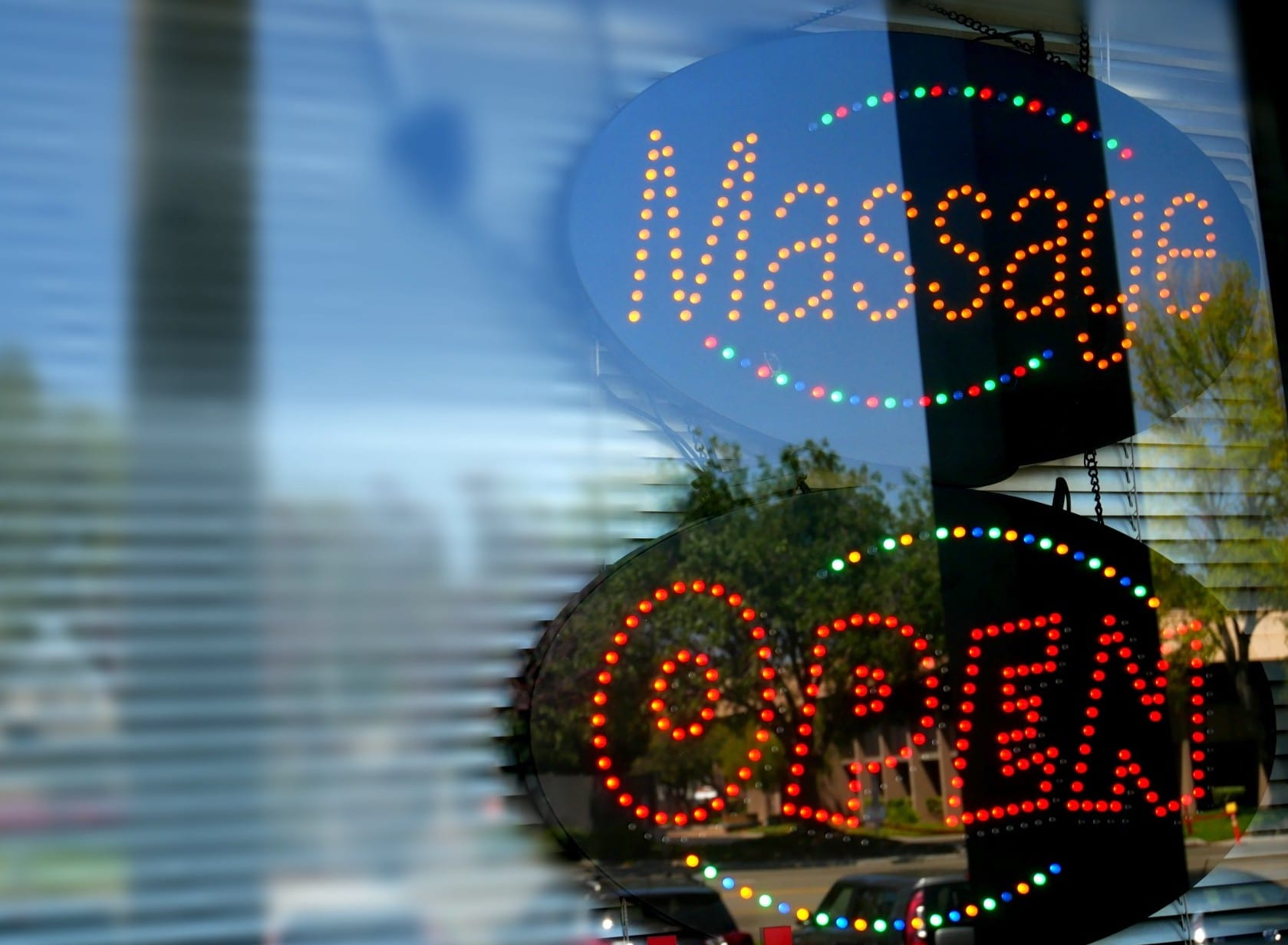 Was San Jose's massage parlor crackdown a success? - San